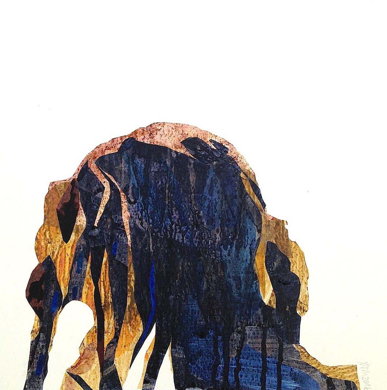 Rocher des éléphants, Tschad