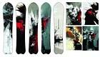 Burton Snowboards project