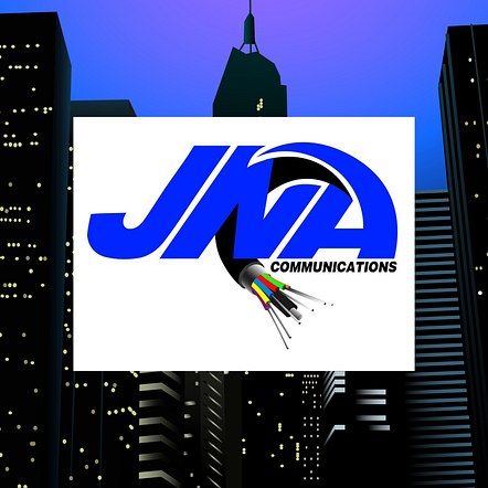 Electrical Company Custom Designed Logo