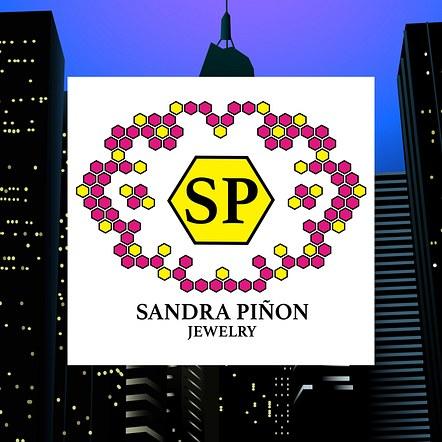 Custom Jewelry Logo Design
