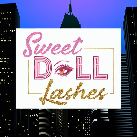 Cosmetics Custom Logo Design