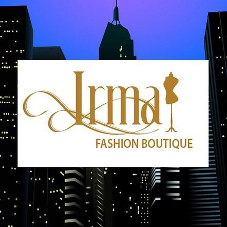 Clothing Store Custom Design Logo