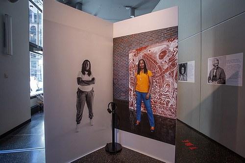 """""""Point of Triangulation New York - Michelle Jones"""""""