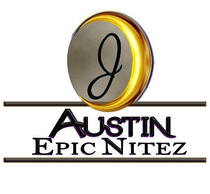 J Austin Epic Nitez logo