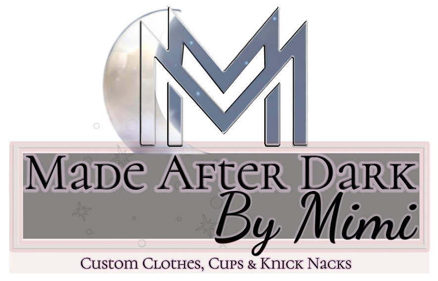Made After Dark By Mimi Logo