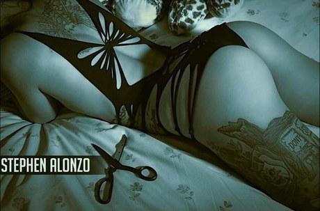 Stephen Alonzo