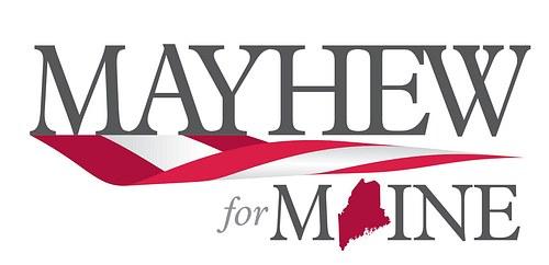 Mary Mayhew Logo