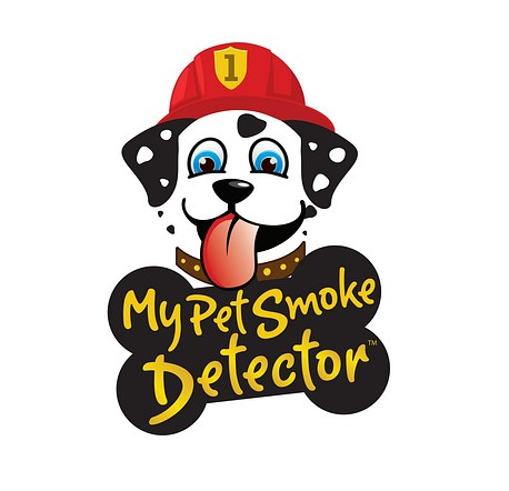 My Pet Smoke Detector Logo