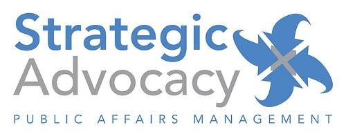 Strategic Advocacy Logo