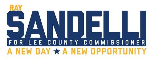 Ray Sandelli logo