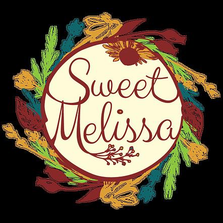 Sweet Melissa Logo