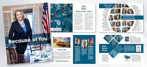 FGA Annual Report 2020