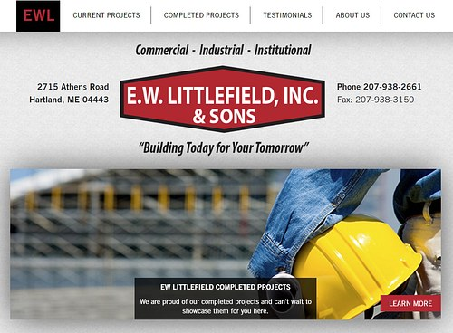 E. W. Littlefield website