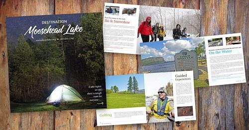 Moosehead Lake region travel guide