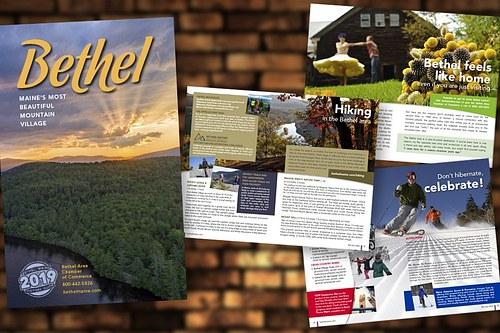 Bethel Visitors' Guidebook