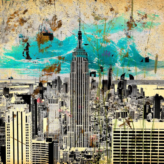 New York Wave