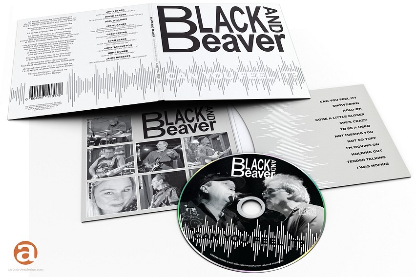 Black and Beaver. Can You Feel It?