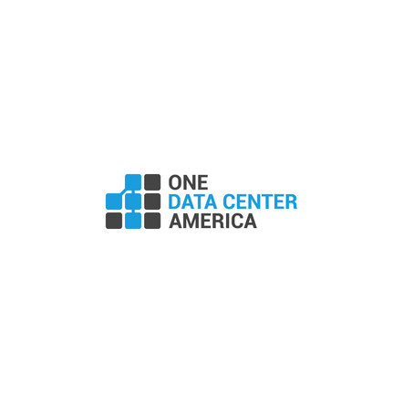 Branding, Indentity and Collaterals Design for One Data Center America / One Telecom America / One Internet America