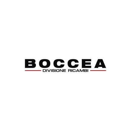 Branding, Identity and Collaterals for Boccea Divisione Ricambi