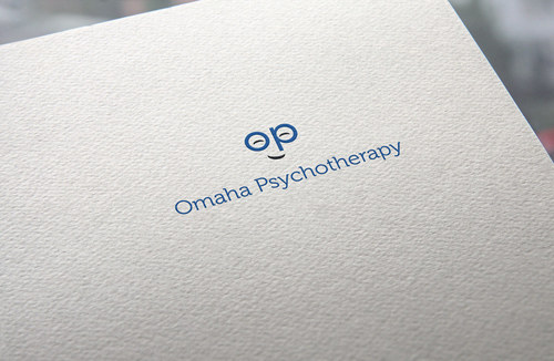 Branding, Identity and Collaterals Design for Omaha Psychotherapy
