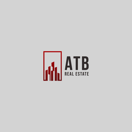 Branding, Identity and Collaterals Design for ATB Real Estate