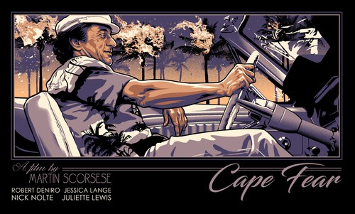 CAPE FEAR 2