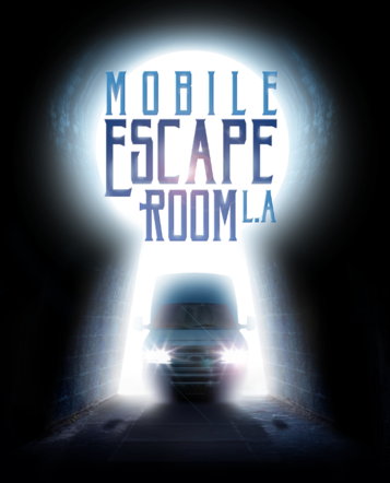 MOBILE ESCAPE ROOM LA