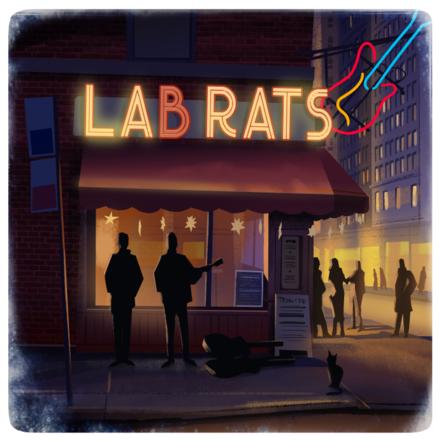 LABRATS concept