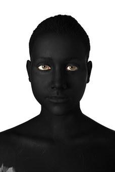 Black to White - Nose #1