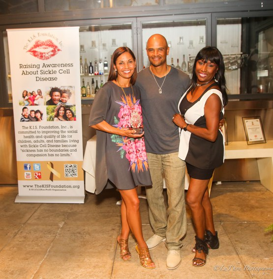 K.I.S. Foundation Awards Banquet