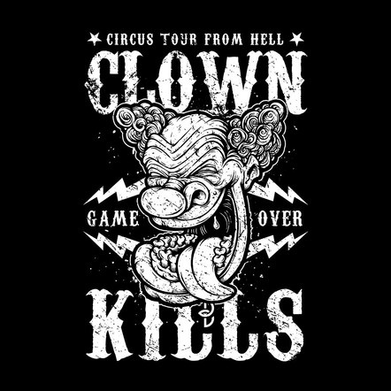 Clown Kills