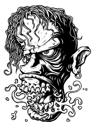 Ragehead