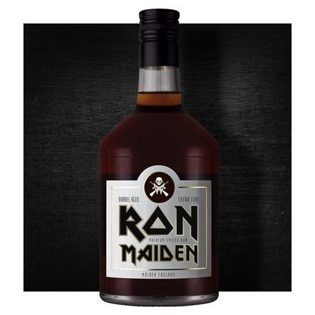 Ron Maiden