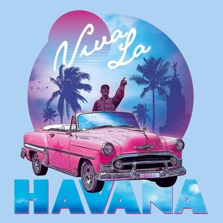 Viva La Havana!