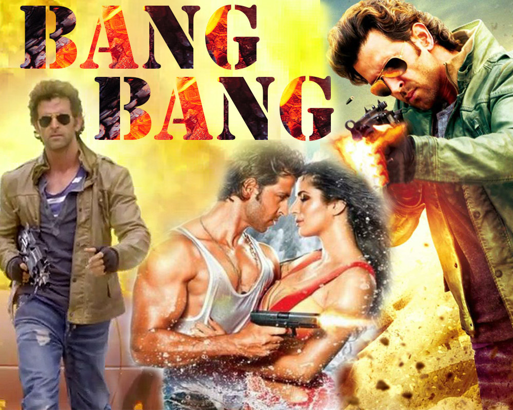 bang_bang_movie poster_kunalchauhan