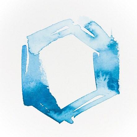Hollow Hexagon