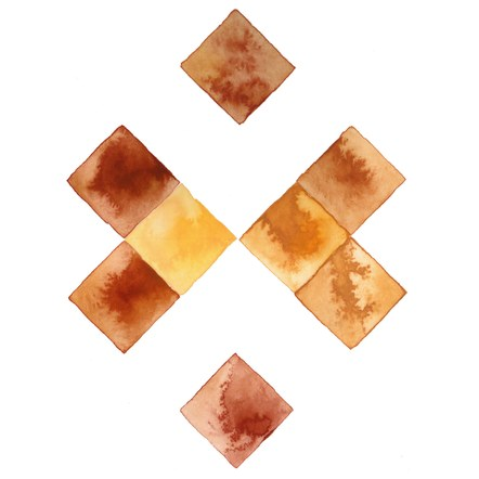Diamond Rust