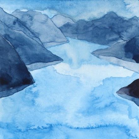 Inky Waterway 1