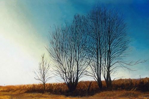 Farm Trees