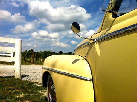 47 Chevy 3