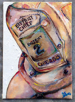 District 2 Mini Panel 1 of 2 Oil