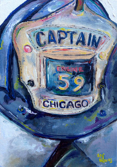 Engine 59 Mini Oil Panel 2 of 2