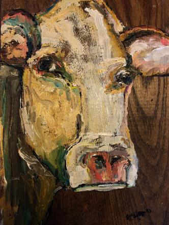 Mo' Cow
