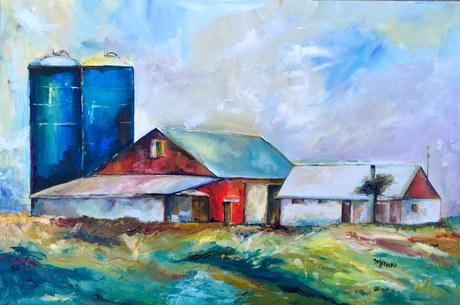 Fortville Farm
