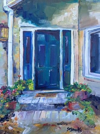Julie's Door