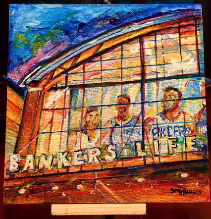 Bankers Life Stadium