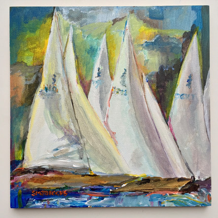Independence Day Sailing School