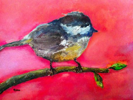 Ralph's Bird