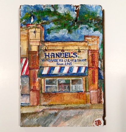 Handel's Ice Cream & Yogurt