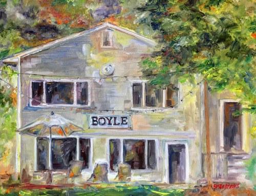 Boyle's